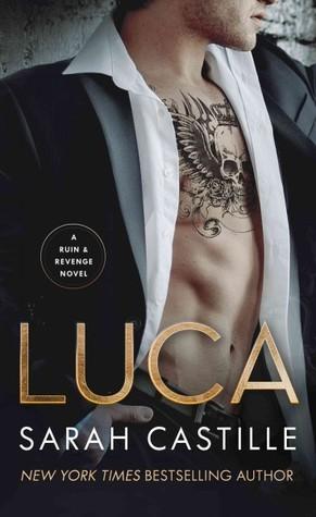 Luca by Sarah Castille