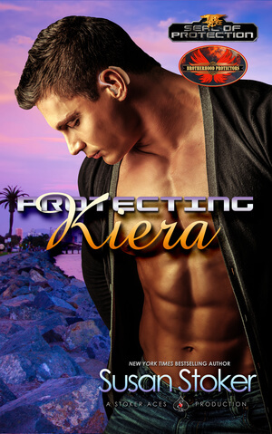 Protecting Kiera by Susan Stoker