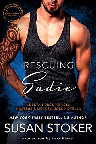 Rescuing Sadie  by Susan Stoker