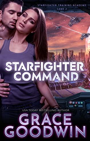 Starfighter Command